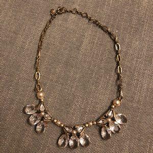 JCrew jewel necklace
